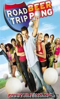 Road Trip: Beer Pong (2009) Comedie