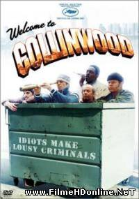 Welcome to Collinwood  (2002) Crima / Comedie
