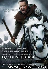Robin Hood (2010) Drama / Actiune