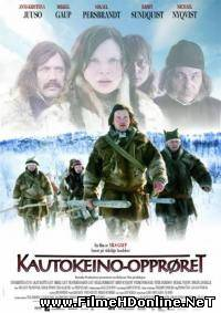 The Kautokeino Rebellion (2008) Drama