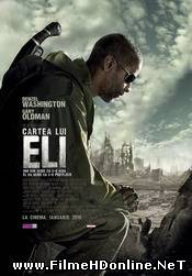 The Book of Eli (2010) Acţiune* Aventuri* Dramă* Thriller* Western