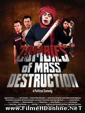 Zombies of Mass Destruction (2009) Parodie / Comedie