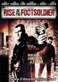 Rise of the Footsoldier (2007) Actiune / Huligans