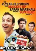 The 41 Year Old Virgin Who Knocked Up Sarah Marshall And Felt Superbad About It 2010