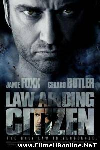 Law Abiding Citizen (2009) NU RATA ! Thriller / Drama