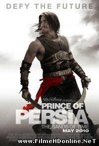 Prince of Persia: The Sands of Time (2010) Dragoste / Fantezie / Aventura / Actiune
