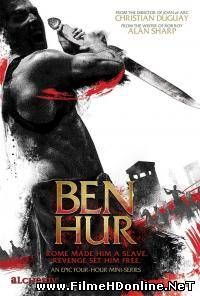 Ben Hur (2010) Partea I Drama / Actiune