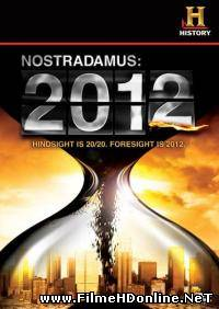 Nostradamus: 2012 (2009) Documentar