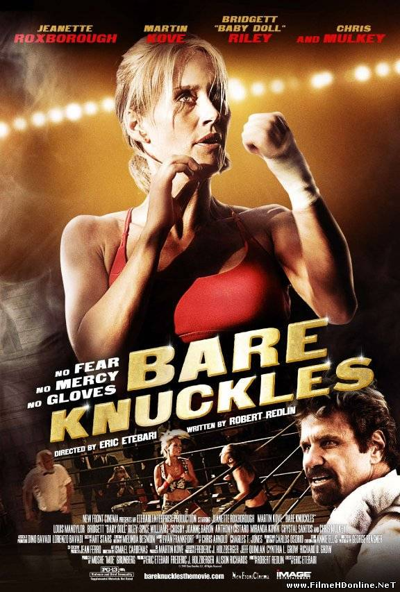 Bare Knuckles 2010 DVDRip Actiune / Drama