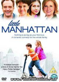 Little Manhattan (2005) Comedie / Familie / Dragoste