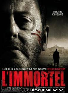 L'Immortel (2010) Actiune / Crima / Thriller