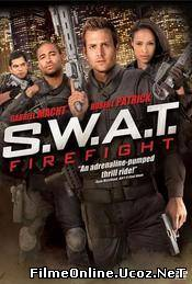 S.W.A.T.: Fire Fight (2011)