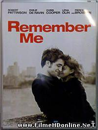 Remember Me (2010) DvDRip Dragoste / Drama