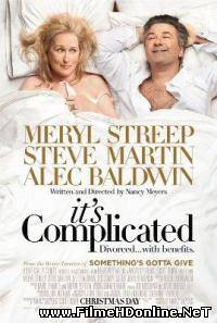 It's Complicated (2009) Dragoste / Comedie