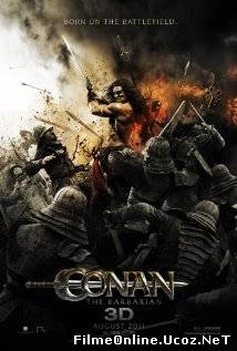 Conan the Barbarian – Conan 3D (2011)