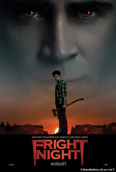 Fright Night – Noapte de Groaza (2011)