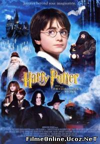 Harry Potter and the Sorcerer's Stone – Harry Potter si piatra filozofala (2001)