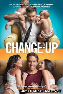 The Change-Up – Daca as fi… tu? (2011)