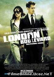 London Boulevard (2011)