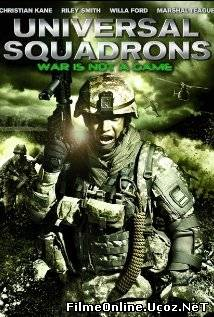 Universal Squadrons (2011)