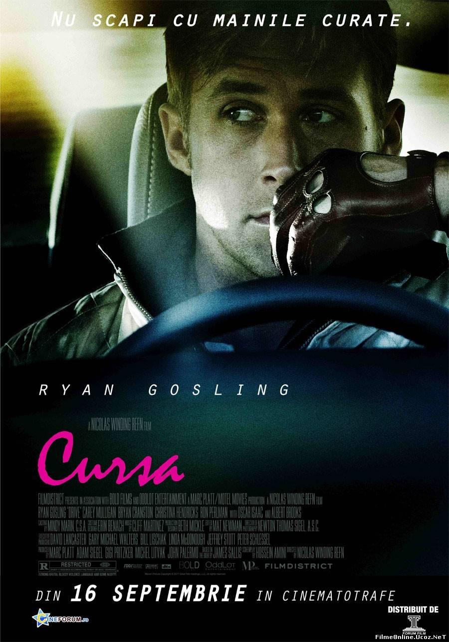 Drive – Cursa (2011)
