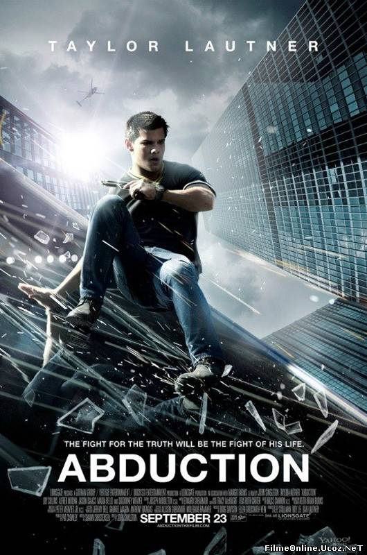 Abduction – Rapirea (2011)
