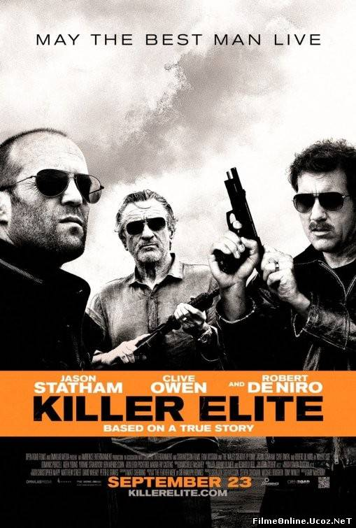 Killer Elite – Infruntarea (2011)