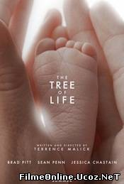 The Tree of Life – Pomul vietii (2011)