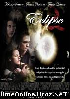 The Twilight Saga Eclipse 2010