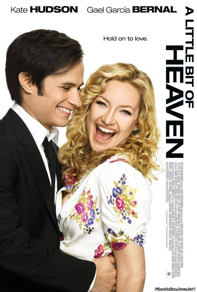 A Little Bit of Heaven (2011)