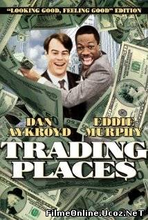 Trading Places - Pariul (1983)