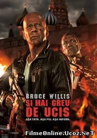 A Good Day to Die Hard (2013) Online Subtitrat