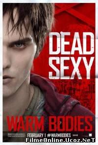 Warm Bodies (2013) Iubitul meu e zombi Online Subtitrat