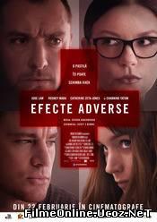 Side Effects (2013) Efecte adverse Online Subtitrat